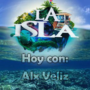 LA ISLA PGM.008 - 06/07/2016