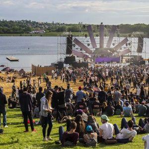 Marvellous Island Festival - 20 Min Podcast #2