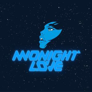 Midnight Love 001: Freddy Pimms SWU FM Mix