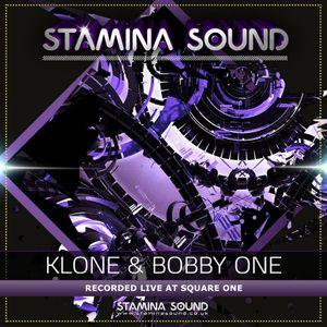 Klone & Bobby One @ Square One 8.10.16