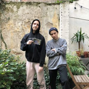Tender Trap w/ Winneonetwo & Chungy (October 2019)