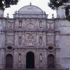 Muros que cuentan historias: la Catedral de Oaxaca