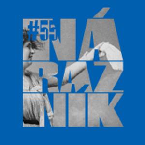 NÁRAZNÍK #55 / Spánombohom