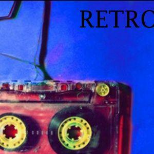 Retro  Mixed by Chris Niveda
