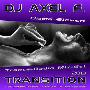 DJ Axel F. - Transition (Chapter 11)