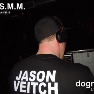 Jason Veitch, R.S.M.M.Radio show