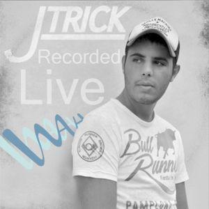 J-Trick Live @ WahWah Lounge   WAHWAH SATURDAYS