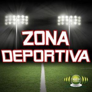 Zona Deportiva - Leonardo Véliz [15-12-2016]