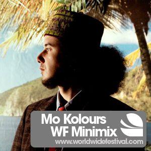 WF Minimix by Mo Kolours