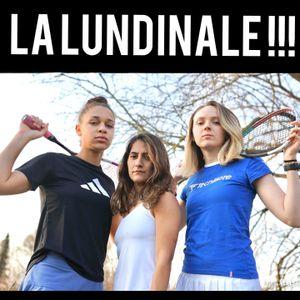 Lundinale du 12 avril 2021 : skate-park et squash, jeunesse & sport à Mulhouse !