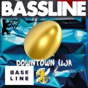 Bassline Baseline Special x Downtown Ilja