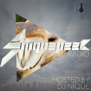 SniquePeek Radio hosted by DJ Nique ft Guest Mix by Michael Caton (10/5/15)