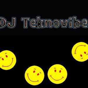 Oldskool Happy Techno Mix 1