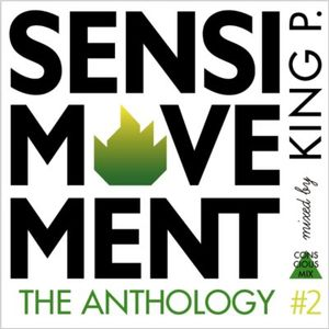 The Anthology #2 - Conscious Reggae Mix