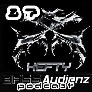 Bass Audienz Podcast