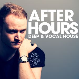 After Hours Vol. 8 - The Upbeat Chillout