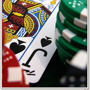 ANTE UP mix