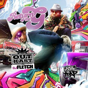 Outkast – Return Of The G Mixtape