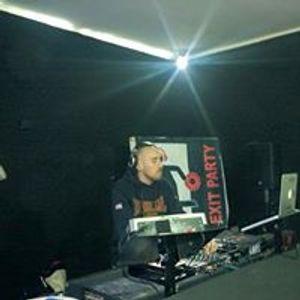 New Techno set Principe Noisecrew
