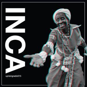 UR0015 - Inca - Raindance - Babylon Uprising Glastonbury 2017
