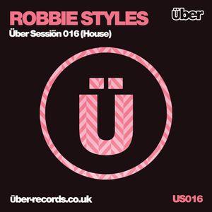 Uber Session 016
