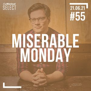 Miserable Monday Folge 55 - Das Musikupdate mit Katy J Pearson, Efterklang & Aldous Harding 21/06/21