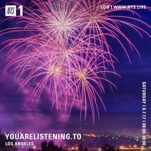 youarelistening.to - 8th July 2017