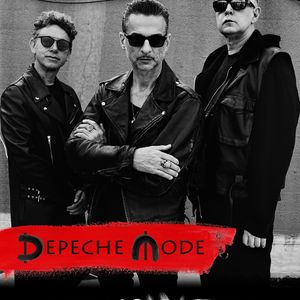 radio gbj alternative rock DEPECHE MODE LIVE & STUDIO