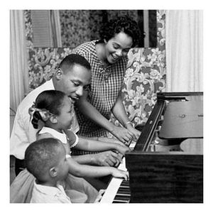 The Lost Child, Episode 44: KEEP MOVING: MUSIC FOR MARTIN LUTHER KING