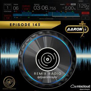 REMIX RADIO 145: Lady Gaga, Post Malone, Ariana Grande + More