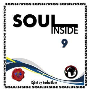 Soul Inside 9 - DjSet by BarbaBlues