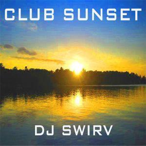 Swirv - Club Sunset Episode 149