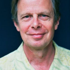 26th July 2006, Legendary Producer Joe Boyd