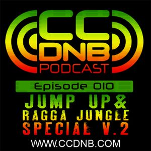 CCDNB 010 Jump Up and Ragga Jungle Special pt.2