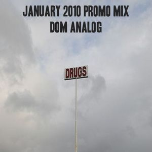January 2010 Mix [House/Techno] // Dom Analog