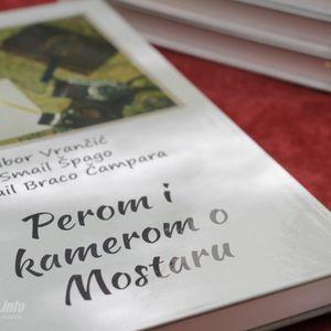 #042 Perom i kamerom o Mostaru/Tibor Vrančić/Onomatobleja/So Beats live in Abrašević