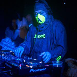 Mark Archer (Altern 8) Live DJ Set at Lakota for BFLF Bristol 1st Birthday 26th Feb 2017