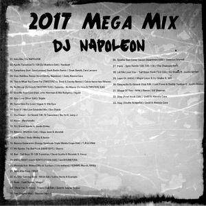 2017 MEGA MIX