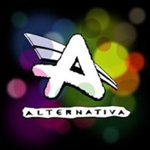 DJs Alternativa Ao Vivo - Web Rádio Vinil - 26/03/2011 - Part 01