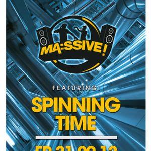 Arsonist- MA:SSIVE PromoMix 09.12