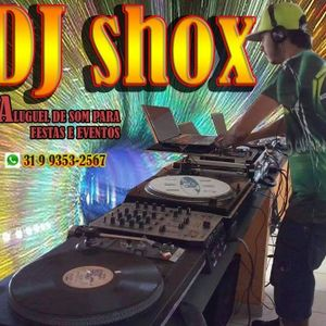 1º SET DE ARROCHA E AXE 2016 MIX DJ SHOX