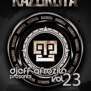KAZUKUTA VOL. 23