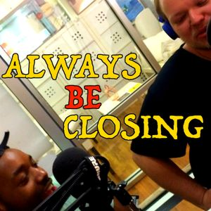 Always Be Closing #1503