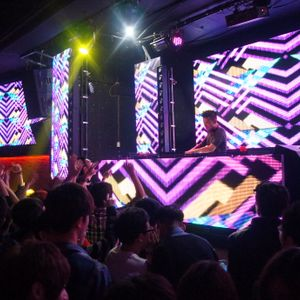 Seaman@Double Crash-the Trip of Truly Groove Vol.15(Tech+Deep)(2014-05-21)