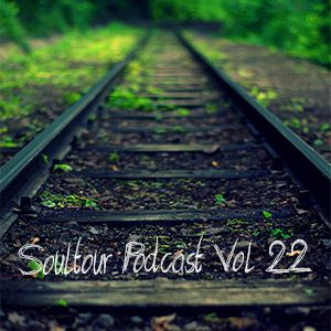 LeeF - Soultour Podcast Vol. 22