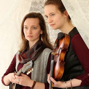 Tasty Brew Music Hosts Signal to Noise - Hour 1 with The Vogts Sisters 10-27-2017