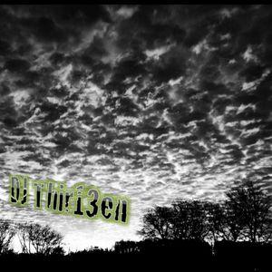 DJ Thir13en - Hard hour mix