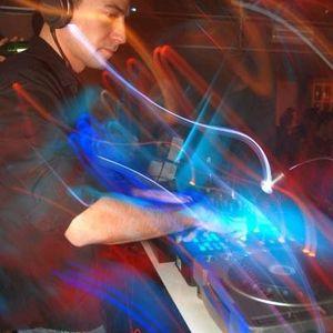 Roman Fliedl Live - Decksharks Ocean of Sounds 27-10-2010