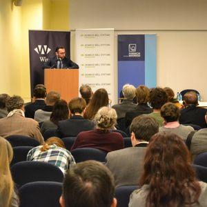 """Debata """"Czy 'nowy nacjonalizm' rozsadzi Europę?"""""""