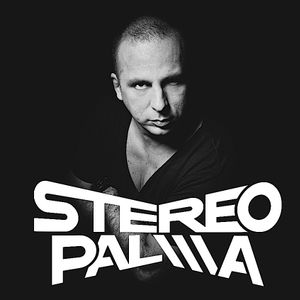 Stereo Palma Mix Sensation Podcast - Episode #85 YEARMIX 2015
